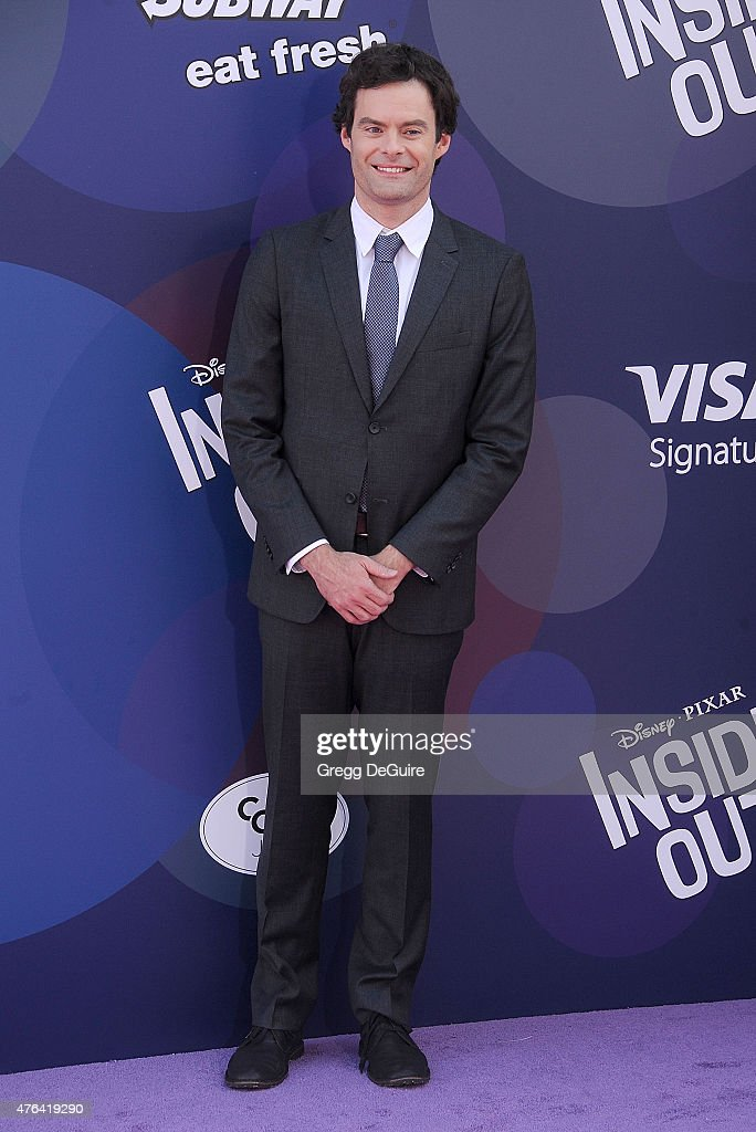"Disney/Pixar's ""Inside Out"" - Los Angeles Premiere"