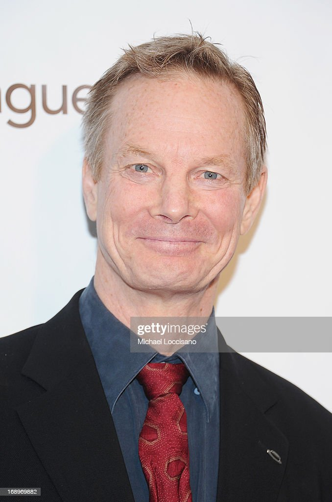 Actor <a gi-track='captionPersonalityLinkClicked' href=/galleries/search?phrase=Bill+Irwin&family=editorial&specificpeople=213628 ng-click='$event.stopPropagation()'>Bill Irwin</a> attends the 79th Annual Drama League Awards Ceremony And Luncheon at Marriott Marquis Hotel on May 17, 2013 in New York City.
