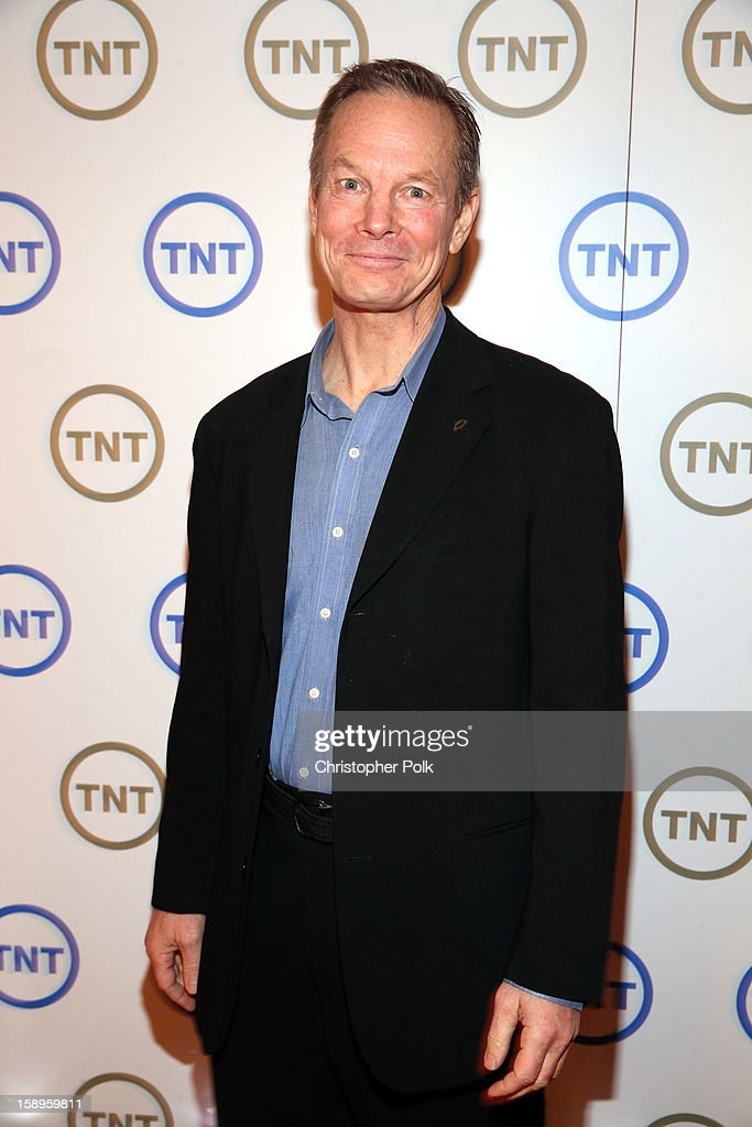 Actor Bill Irwin of 'Monday Mornings' attend Turner Broadcasting's 2013 TCA Winter Tour at Langham Hotel on January 4, 2013 in Pasadena, California. 23128_001_CP_0983.JPG