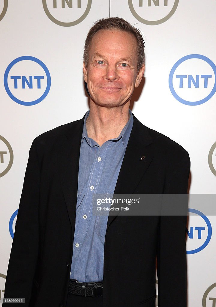 Actor Bill Irwin of 'Monday Mornings' attends Turner Broadcasting's 2013 TCA Winter Tour at Langham Hotel on January 4, 2013 in Pasadena, California. 23128_001_CP_0821.JPG