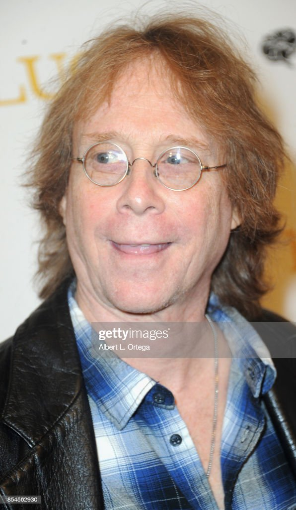 Actor Bill Mumy arrives for the premiere of Magnolia Pictures' 'Lucky' held at Linwood Dunn Theater on September 26, 2017 in Los Angeles, California.
