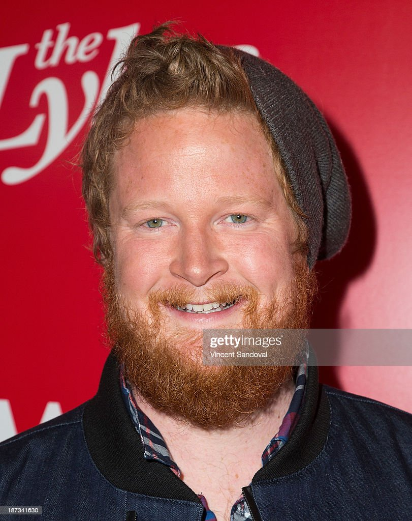 Actor Bill Parks attends WE tv's premiere party for 'The LYLAS' at Warwick on November 7, 2013 in Hollywood, California.