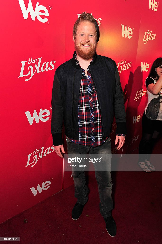 Actor Bill Parks is seen at WE tv's Celebration for The Premiere Of It's Newest Series 'The LYLAS' at the Warwick on November 7, 2013 in Hollywood, California.
