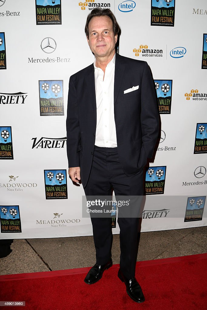 Mercedes-Benz Arrivals At Napa Valley Film Festival Celebrity Tribute Night