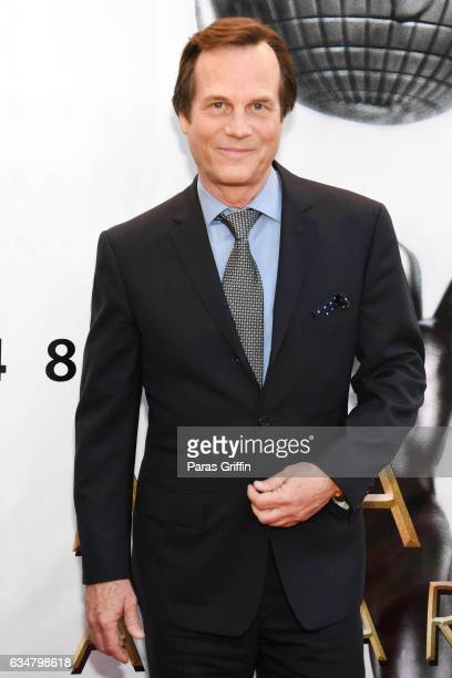 Actor Bill Paxton attends the 48th NAACP Image Awards at Pasadena Civic Auditorium on February 11 2017 in Pasadena California