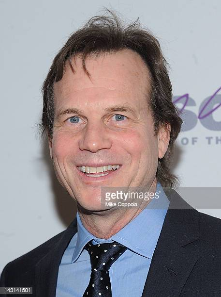 Actor Bill Paxton attends the Tisch School Of The Art's Gala 2012 at The New York Marriott Marquis on April 19 2012 in New York City