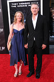 Actor Bill Pullman and wife Tamara Hurwitz attend the premiere of 20th Century Fox's' 'Independence Day Resurgence' at TCL Chinese Theatre on June 20...