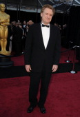 Actor Bill Pullman arrives at the 83rd Annual Academy Awards held at the Kodak Theatre on February 27 2011 in Hollywood California