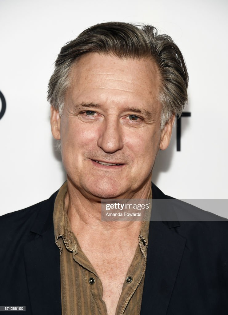 Actor Bill Pullman arrives at the AFI FEST 2017 Presented By Audi screening of 'The Ballad Of Lefty Brown' at the Egyptian Theatre on November 14, 2017 in Hollywood, California.