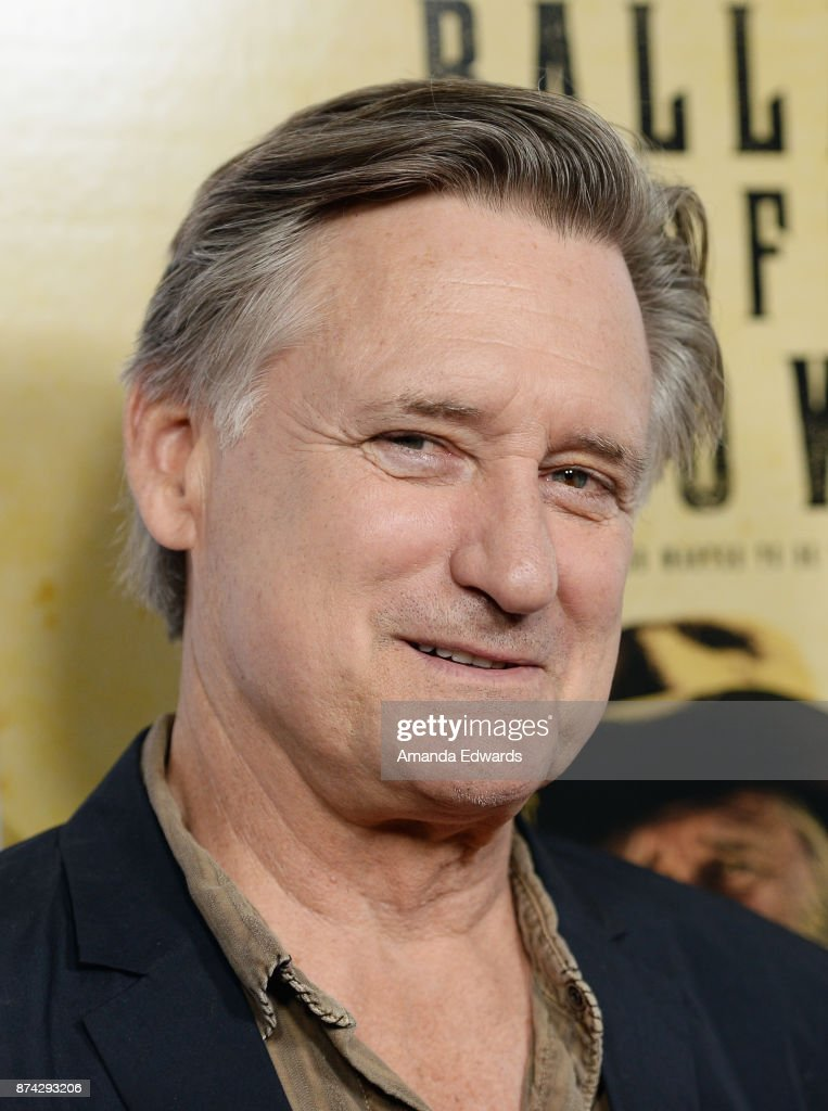 """AFI FEST 2017 Presented By Audi - Screening Of """"The Ballad Of Lefty Brown"""" - Arrivals"""