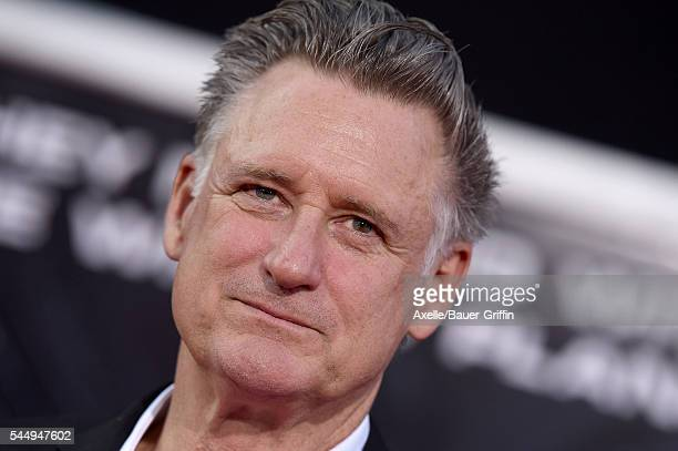Actor Bill Pullman arrives at the premiere of 20th Century Fox's 'Independence Day Resurgence' at TCL Chinese Theatre on June 20 2016 in Hollywood...