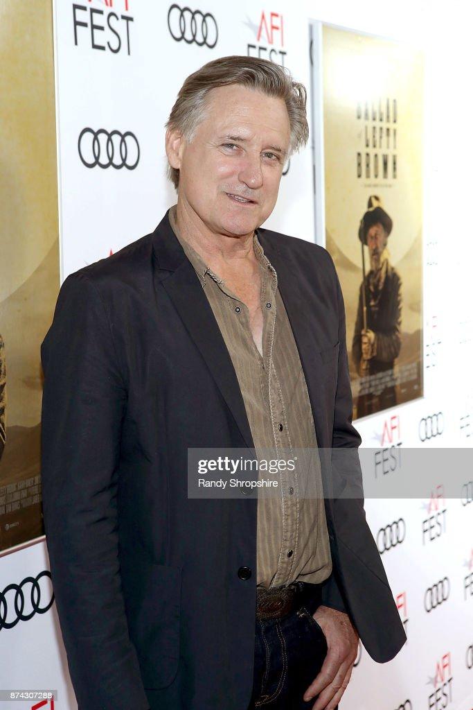 AFI Fest/Los Angeles Premiere - The Ballad Of Lefty Brown