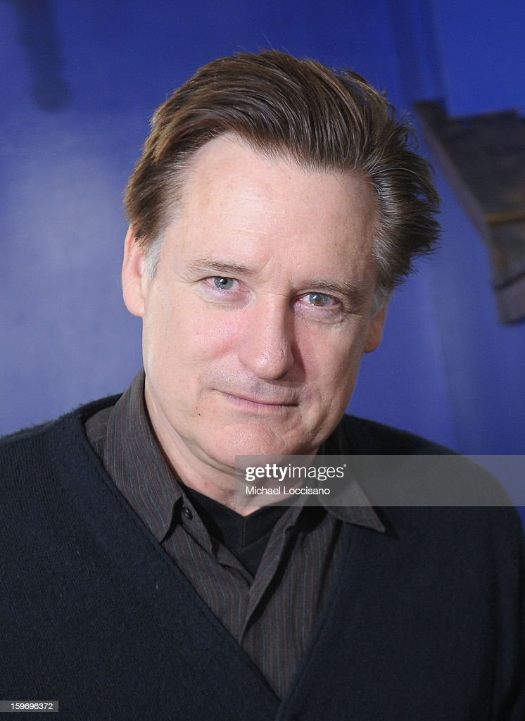 Actor <a gi-track='captionPersonalityLinkClicked' href=/galleries/search?phrase=Bill+Pullman&family=editorial&specificpeople=226899 ng-click='$event.stopPropagation()'>Bill Pullman</a> attends Day 1 of Samsung Galaxy Lounge at Village At The Lift 2013 on January 18, 2013 in Park City, Utah.