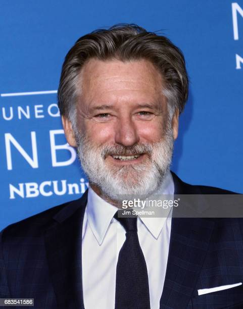 Actor Bill Pullman attends the 2017 NBCUniversal Upfront at Radio City Music Hall on May 15 2017 in New York City