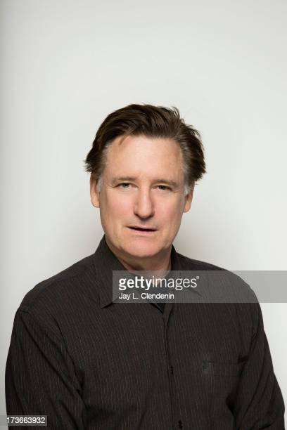 Actor Bill Pullman is photographed for Los Angeles Times on January 18 2013 in Park City Utah PUBLISHED IMAGE CREDIT MUST READ Jay L Clendenin/Los...
