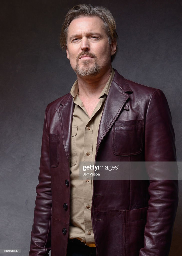 Actor Bill Sage poses for a portrait during the 2013 Sundance Film Festival at the WireImage Portrait Studio at Village At The Lift on January 18, 2013 in Park City, Utah.