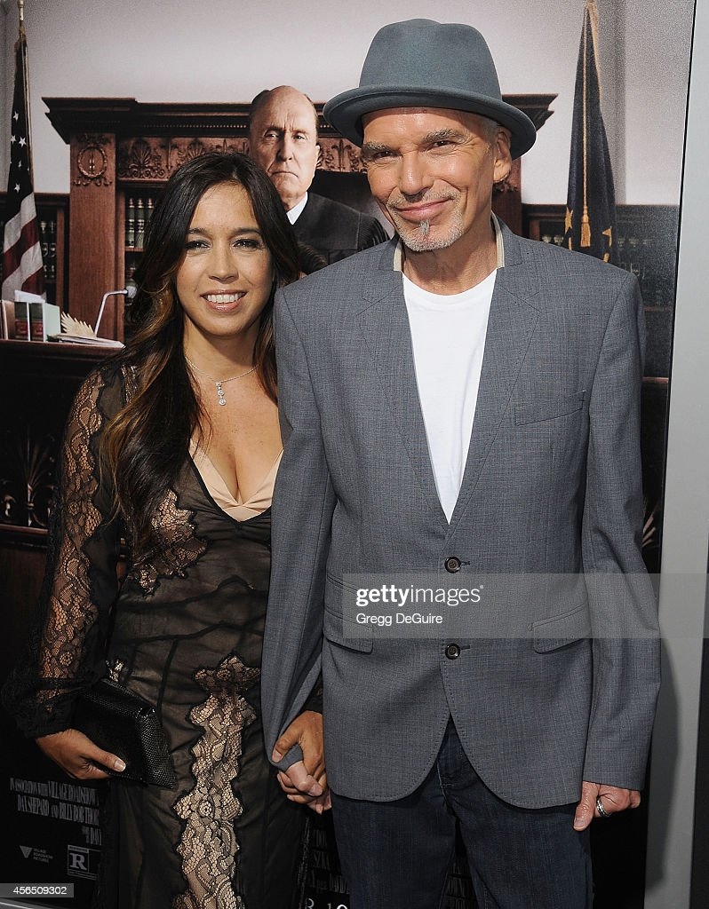 """The Judge"" - Los Angeles Premiere - Arrivals"
