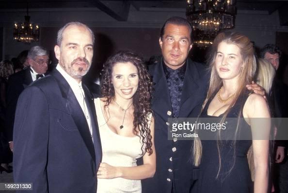 Steven Seagal Wife Sto...