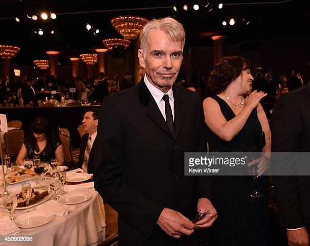Actor Billy Bob Thornton attends the 4th Annual Critics' Choice Television Awards at The Beverly Hilton Hotel on June 19 2014 in Beverly Hills...