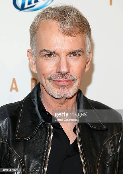 Actor Billy Bob Thornton attends the FX Networks Upfront screening of 'Fargo' at SVA Theater on April 9 2014 in New York City