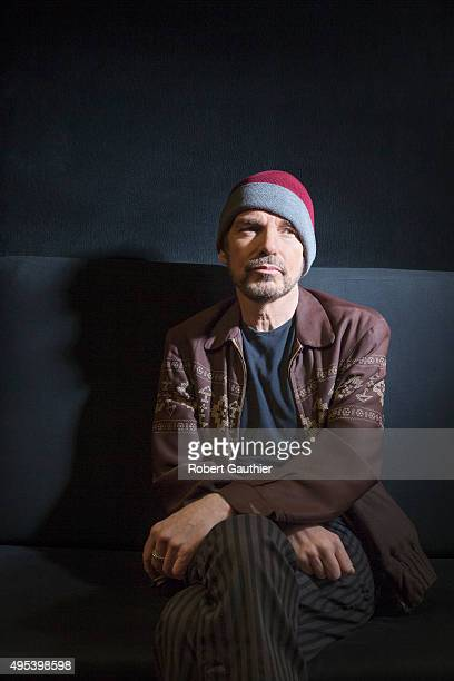 Actor Billy Bob Thornton is photographed for Los Angeles Times on March 7 2014 in West Hollywood California PUBLISHED IMAGE CREDIT MUST READ Robert...