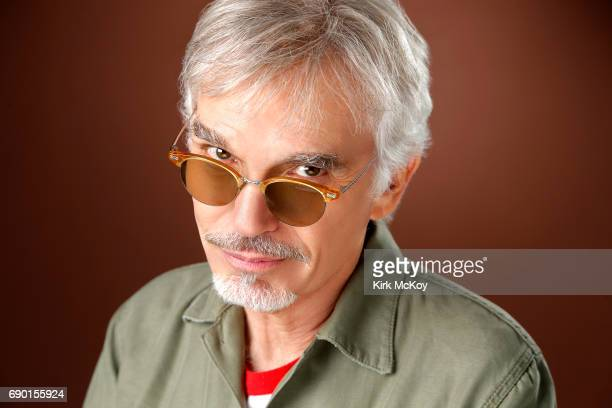 Actor Billy Bob Thornton is photographed for Los Angeles Times on May 11 2017 in Los Angeles California PUBLISHED IMAGE CREDIT MUST READ Kirk...