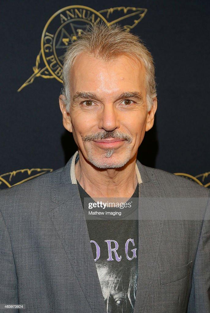 Billy Bob Thornton Getty Images