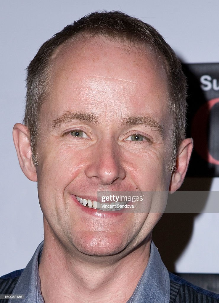 Actor <a gi-track='captionPersonalityLinkClicked' href=/galleries/search?phrase=Billy+Boyd&family=editorial&specificpeople=202120 ng-click='$event.stopPropagation()'>Billy Boyd</a> attends the premiere of 'Vishwaroopam' at Pacific Theaters at the Grove on January 24, 2013 in Los Angeles, California.