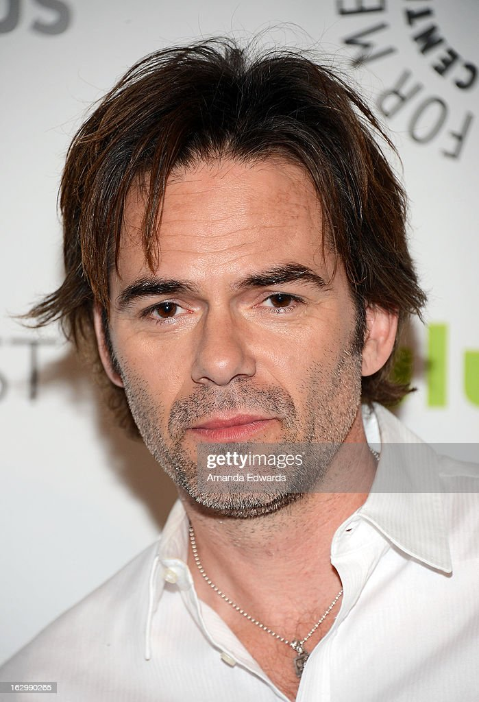 Actor <a gi-track='captionPersonalityLinkClicked' href=/galleries/search?phrase=Billy+Burke&family=editorial&specificpeople=602361 ng-click='$event.stopPropagation()'>Billy Burke</a> arrives at the 30th Annual PaleyFest: The William S. Paley Television Festival featuring 'Revolution' at Saban Theatre on March 2, 2013 in Beverly Hills, California.