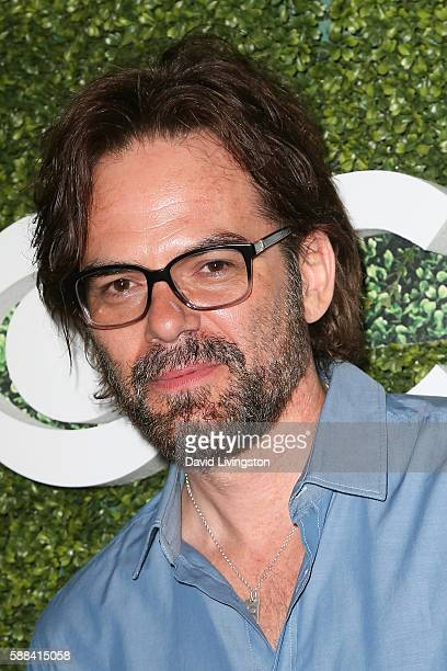 Actor Billy Burke arrives at the CBS CW Showtime Summer TCA Party at the Pacific Design Center on August 10 2016 in West Hollywood California