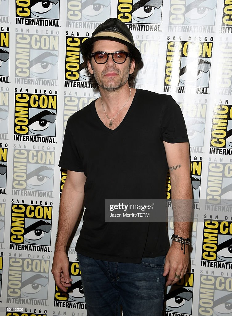 Comic-Con International 2015 - CBS Television Studios Press Room