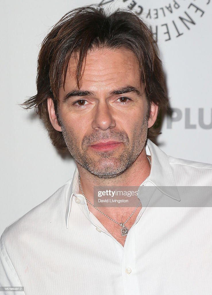 Actor Billy Burke attends The Paley Center for Media's PaleyFest 2013 honoring 'Revolution' at the Saban Theatre on March 2, 2013 in Beverly Hills, California.