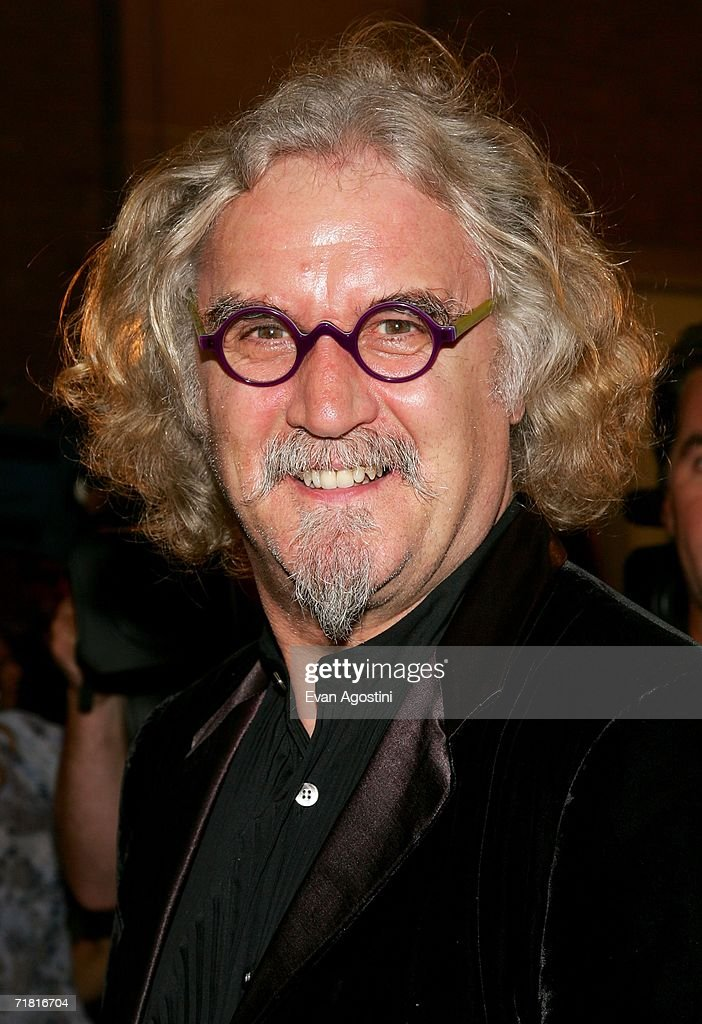 Actor <a gi-track='captionPersonalityLinkClicked' href=/galleries/search?phrase=Billy+Connolly&family=editorial&specificpeople=208248 ng-click='$event.stopPropagation()'>Billy Connolly</a> arrives at the Toronto International Film Festival premiere screening of 'Fido' held at Ryerson Theatre on September 7, 2006 in Toronto, Canada.