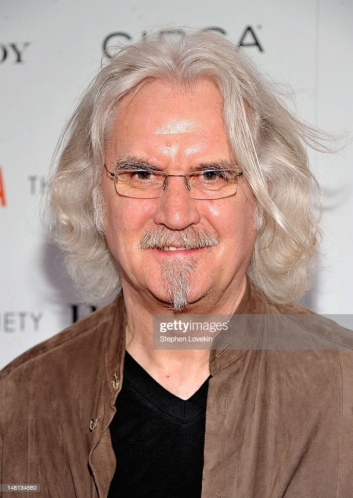 Actor <a gi-track='captionPersonalityLinkClicked' href=/galleries/search?phrase=Billy+Connolly&family=editorial&specificpeople=208248 ng-click='$event.stopPropagation()'>Billy Connolly</a> attends The Cinema Society With Rachel Roy & Circa Host A Screening Of 'Trishna' at IFC Center on July 10, 2012 in New York City.