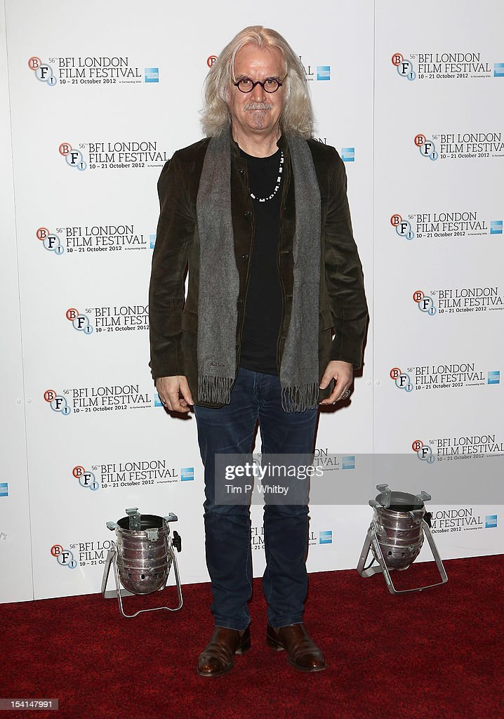 Actor <a gi-track='captionPersonalityLinkClicked' href=/galleries/search?phrase=Billy+Connolly&family=editorial&specificpeople=208248 ng-click='$event.stopPropagation()'>Billy Connolly</a> attends the 'Quartet' photocall during the BFI London Film Festival at the Empire Leicester Square on October 15, 2012 in London, England.