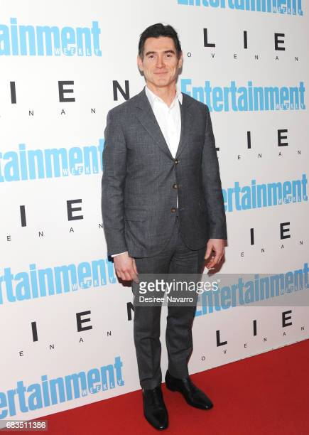 Actor Billy Crudup attends 'Alien Covenant' Special Screening at Entertainment Weekly on May 15 2017 in New York City