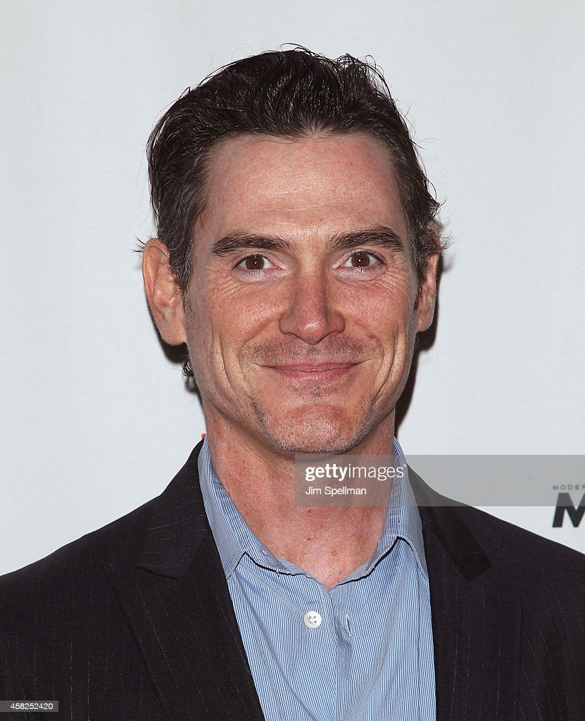 Actor <a gi-track='captionPersonalityLinkClicked' href=/galleries/search?phrase=Billy+Crudup&family=editorial&specificpeople=204698 ng-click='$event.stopPropagation()'>Billy Crudup</a> attends the 2014 Hope North Benefit Gala at City Winery on November 1, 2014 in New York City.
