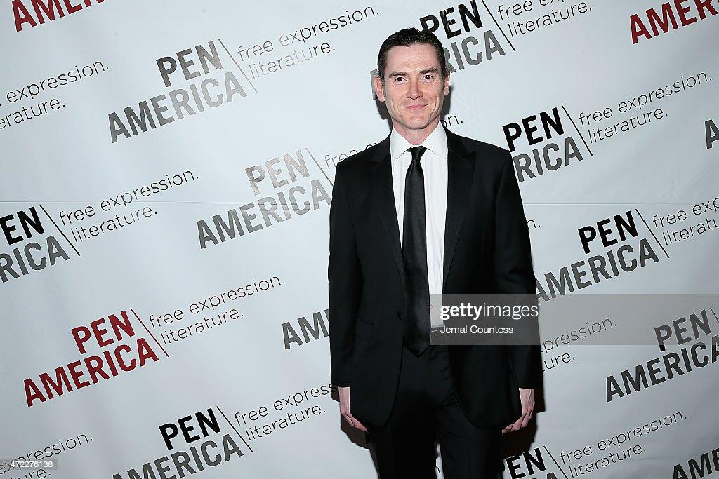 PEN American Center Literary Gala