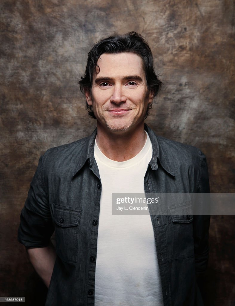 Actor <a gi-track='captionPersonalityLinkClicked' href=/galleries/search?phrase=Billy+Crudup&family=editorial&specificpeople=204698 ng-click='$event.stopPropagation()'>Billy Crudup</a> is photographed for Los Angeles Times on January 24, 2015 in Park City, Utah. PUBLISHED IMAGE.