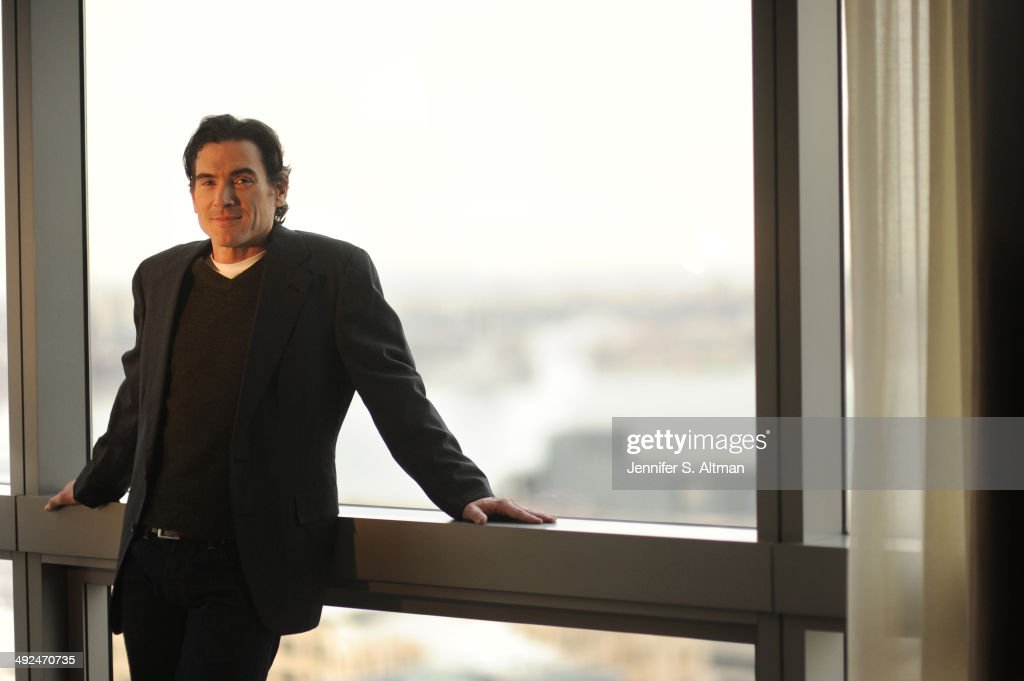 Actor <a gi-track='captionPersonalityLinkClicked' href=/galleries/search?phrase=Billy+Crudup&family=editorial&specificpeople=204698 ng-click='$event.stopPropagation()'>Billy Crudup</a> is photographed for Los Angeles Times on March 4, 2014 in New York City.