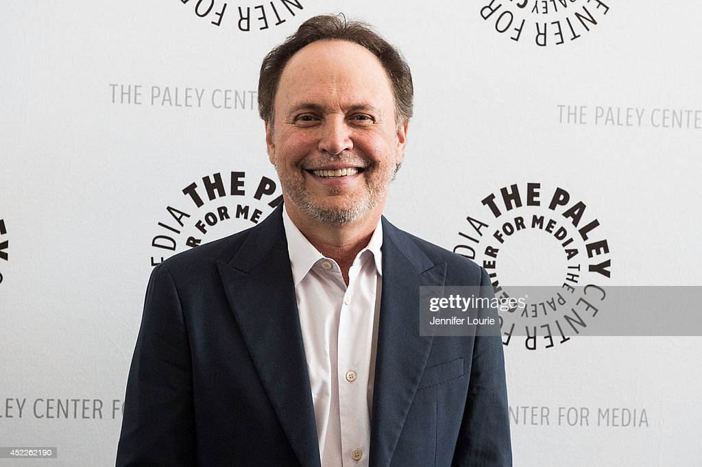 Actor <a gi-track='captionPersonalityLinkClicked' href=/galleries/search?phrase=Billy+Crystal&family=editorial&specificpeople=202497 ng-click='$event.stopPropagation()'>Billy Crystal</a> attends The Paley Center for Media's salute to Sid Caesar at The Paley Center for Media on July 16, 2014 in Beverly Hills, California.