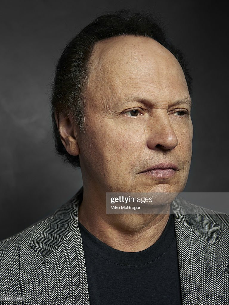 Actor <a gi-track='captionPersonalityLinkClicked' href=/galleries/search?phrase=Billy+Crystal&family=editorial&specificpeople=202497 ng-click='$event.stopPropagation()'>Billy Crystal</a> is photographed for Self Assignment on September 11, 2013 in New York City.
