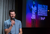 """SAG-AFTRA Foundation Conversations With """"Billy On The..."""