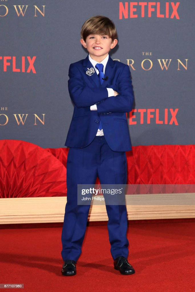 """The Crown"" Season 2 World Premiere - Red Carpet Arrivals"
