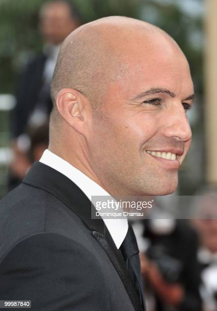 Actor Billy Zane attends the premiere of 'Poetry' held at the Palais des Festivals during the 63rd Annual International Cannes Film Festival on May...