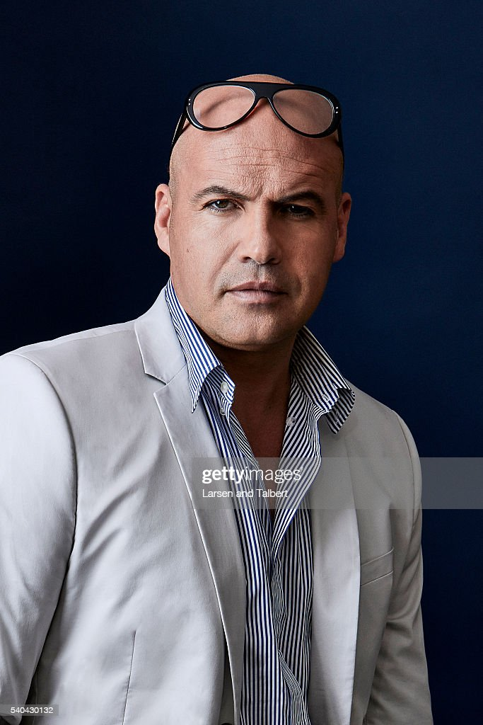 Actor Billy Zane is photographed for Entertainment Weekly Magazine at the ATX Television Fesitval on June 10, 2016 in Austin, Texas.
