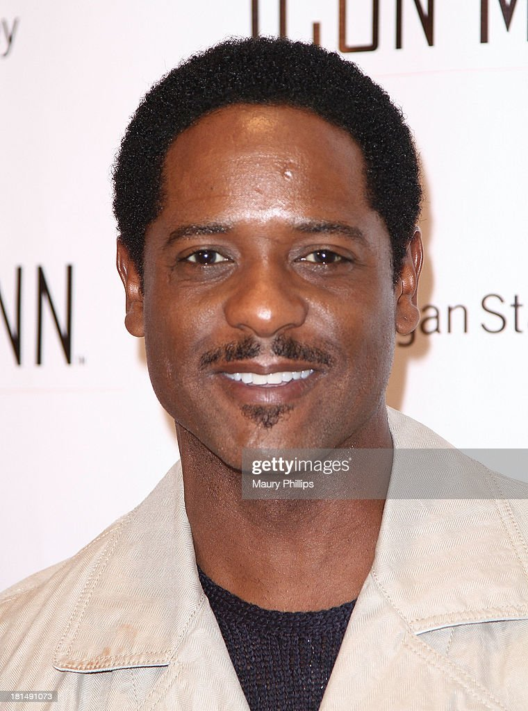 Actor <a gi-track='captionPersonalityLinkClicked' href=/galleries/search?phrase=Blair+Underwood&family=editorial&specificpeople=215367 ng-click='$event.stopPropagation()'>Blair Underwood</a> arrives at the ICON MANN's Black Men in Entertainment & Multimedia Pre-Emmy Dinner on September 20, 2013 in Beverly Hills, California.