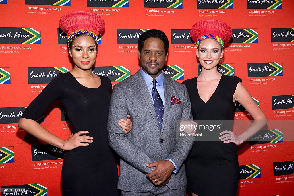 Actor <a gi-track='captionPersonalityLinkClicked' href=/galleries/search?phrase=Blair+Underwood&family=editorial&specificpeople=215367 ng-click='$event.stopPropagation()'>Blair Underwood</a> (C) attends the 2014 Ubuntu Awards at Gotham Hall on April 1, 2014 in New York City.