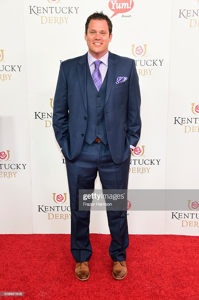 142nd Kentucky Derby - Red Carpet