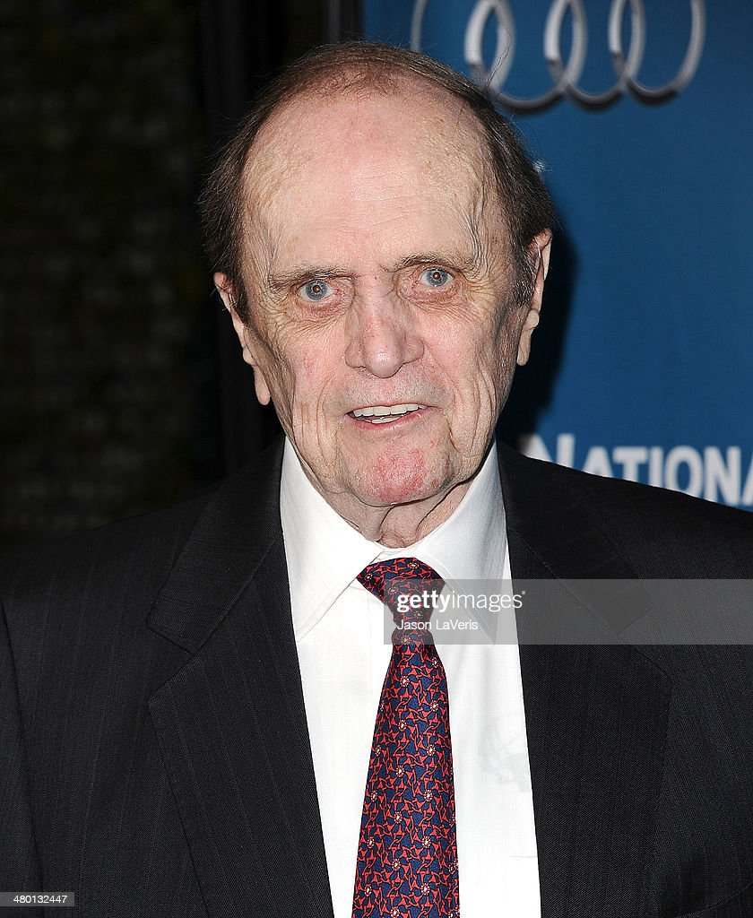 Actor <a gi-track='captionPersonalityLinkClicked' href=/galleries/search?phrase=Bob+Newhart&family=editorial&specificpeople=208111 ng-click='$event.stopPropagation()'>Bob Newhart</a> attends the Backstage at the Geffen annual fundraiser at Geffen Playhouse on March 22, 2014 in Los Angeles, California.